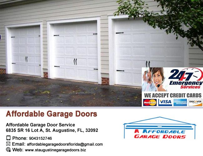 #Affordable #Garage #Doors Provides Professional Garage Door Services At  Affordable Prices! U201c Garagentor ServiceRest