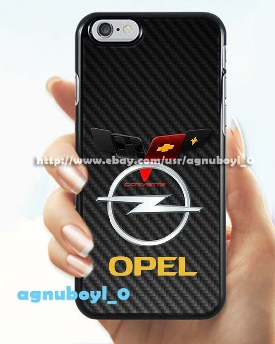 Opel Corvette Logo Design For iPhone 6 6s 7 7+ Print On Hard Plastic #UnbrandedGeneric #Top #Trend #Limited #Edition #Famous #Cheap #New #Best #Seller #Design #Custom #Gift #Birthday #Anniversary #Friend #Graduation #Family #Hot #Limited #Elegant #Luxury #Sport #Special #Hot #Rare #Cool #Cover #Print #On #Valentine #Surprise #iPhone #Case #Cover #Skin