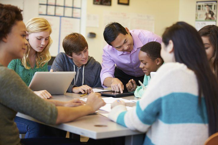 Teachers are encouraged to adopt new education technology in the classroom. Find advice and new tools to use in school by following these social media feeds.