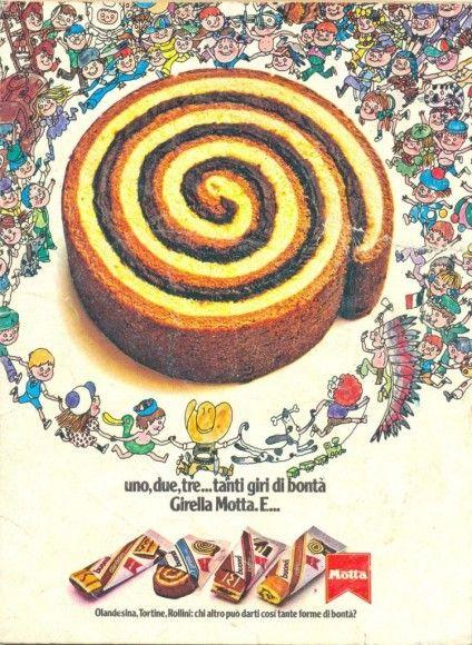6 prodotti anni '80 che tutti abbiamo assaggiato! - Loves by Il Cucchiaio d'Argento