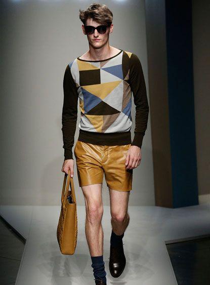 Daks | Menswear | SPRING SUMMER 2015
