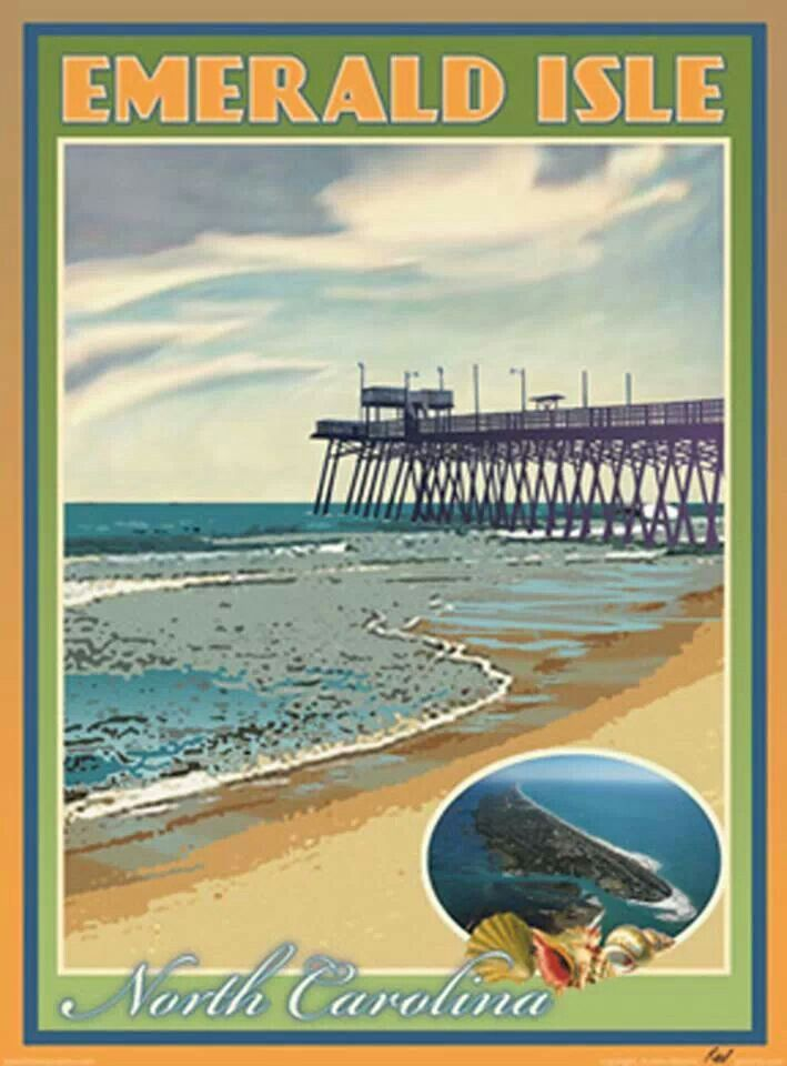 174 Best Beach Poster Retro Images On Pinterest