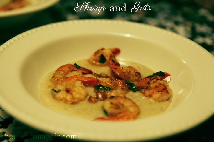 grits shrimp and grits with bacon shrimp and grits with arugula shrimp ...