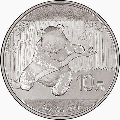 China Bullion: 2015 Chinese Panda Silver and Gold Coins No Longer Display Weight