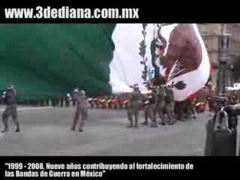 Himno Nacional Mexicano (Completo) - YouTube