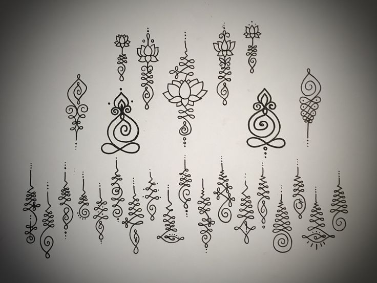 Mein Nachstes Tattoo Vorlage Endlich Fertig 1