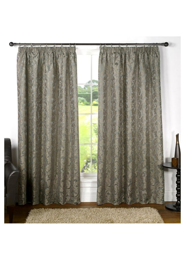 Cordelia Fully Lined Curtains - Matalan Interesting but out of my budget!