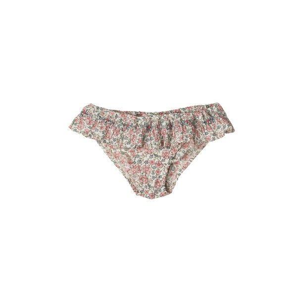 Bas de maillot de bain Liberty rose