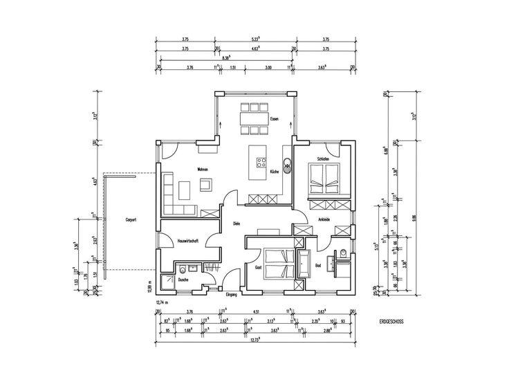 riedel baumeister haus in 2019 haus baumeister haus. Black Bedroom Furniture Sets. Home Design Ideas