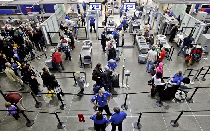 """Security agents at Minneapolis-St. Paul Airport failed 95 percent of secret tests conducted by undercover TSA agents last week, according to a local Fox News affiliate.A """"red team"""" from D.C. tried..."""