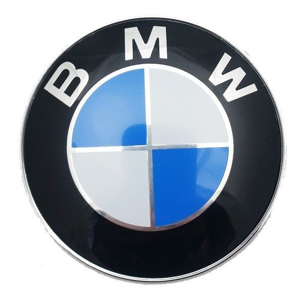 Bmw Xdrive Meaning: If Your BMW Emblem Is Damaged Or Missing Check Out This