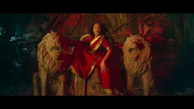 Bhaagamathie Telugu Trailer | Anushka Shetty | Unni Mukundan | Thaman S ...