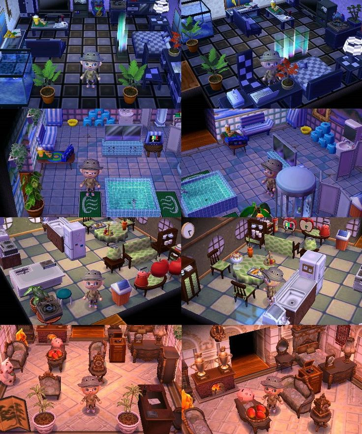 53 Best Images About Animal Crossing Ideas On Pinterest