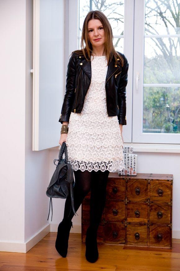 City by Balenciaga | Blog Mode - The Working Girl