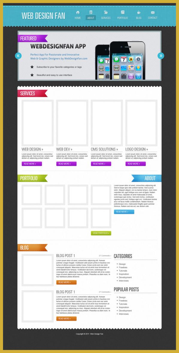 Web Layout Design 4 Tips On How To Design Your Website Layout You Can Find Out More Details A Photoshop Web Design Web Layout Design Web Design Tutorials