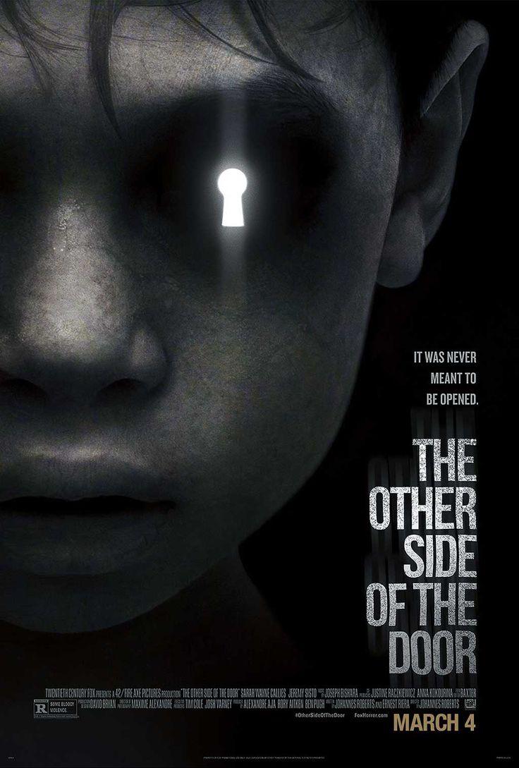 The Door, Film de Johannes Roberts avec Sarah Wayne Callies, Jeremy Sisto, Javier Botet. Une famille américaine mène une paisible existence en Inde.