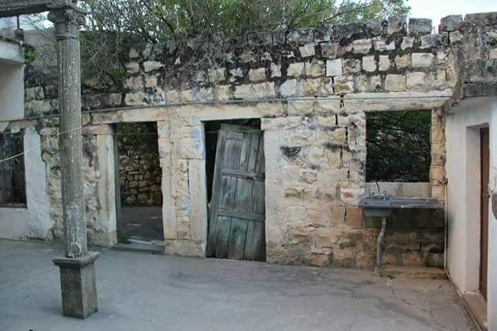 حاروف جنوب لبنان Old Houses Structures House