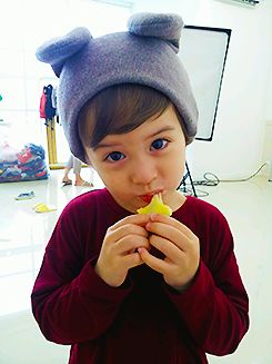 [Ulzzang Kids Profile] Lincoln Paul Lambert: Lincoln 8