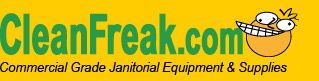 commercial or industrial grade janitorial supplies