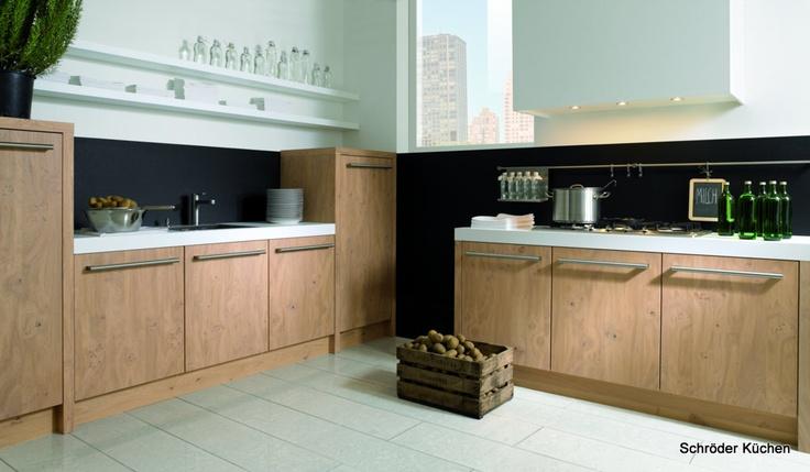 Schröder bij Van Wanrooij keuken- en badkamerspecialisten