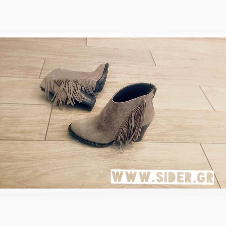 Thursday shopping!!!!! winter sale up to 40% #sidervaluablesteps #fringes heel ankle boots##women#style#fashion #siderstores