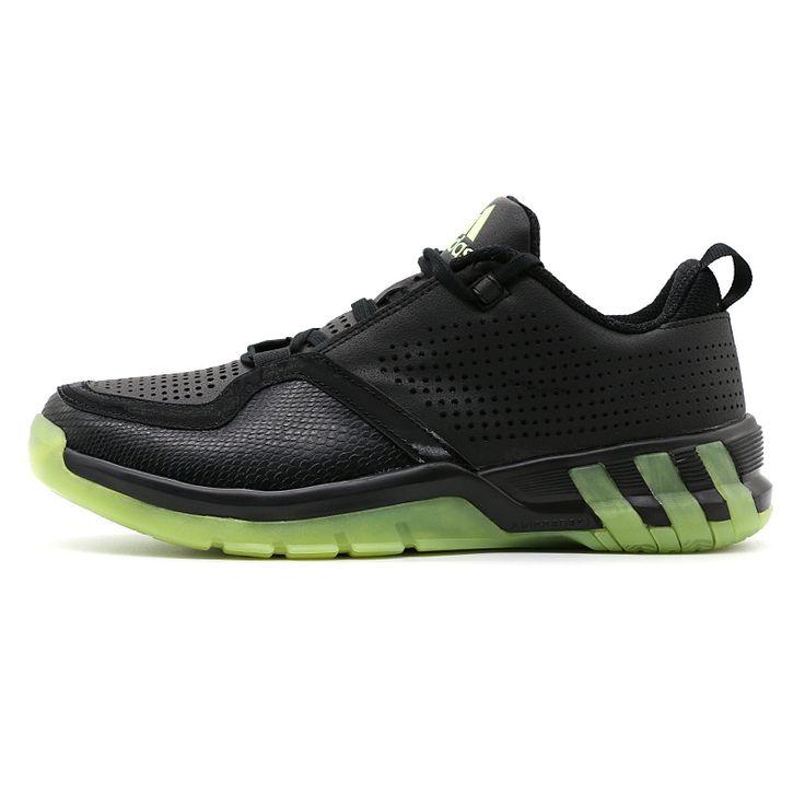 100% оригинал новый 2015 Adidas мужская баскетбольная обувь D69683 / D69538 низкого кроссовки бесплатная доставка