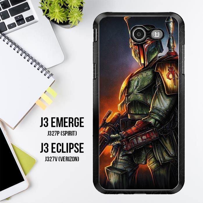 Boba Fett Star Wars Wallpaper Y0504 Samsung Galaxy J3 Emerge J3 Eclipse Amp Prime 2 Express Prime Star Wars Wallpaper Star Wars Boba Fett Samsung Galaxy J3