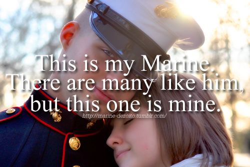USMC - Marines - Devil Dogs - Leathernecks - Grunts - Jarheads - Semper Fi - Marine Love - Oorah