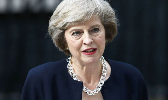 'We have NOTHING to gain' May urged to pledge Britain will QUIT Brussels' push for EU army - https://newsexplored.co.uk/we-have-nothing-to-gain-may-urged-to-pledge-britain-will-quit-brussels-push-for-eu-army/