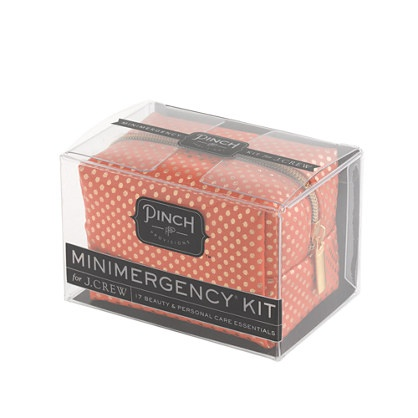 Pinch Provisions™ for J.Crew Minimergency® kit