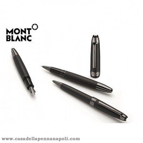 L'eleganza del Nero… #CasadellaPenna1937 #Pen #Gift #Montblanc #Ultrablack http://www.casadellapennanapoli.com/meisterstueck/160-meisterstueck-ultra-black-le-grand-penna-montblanc.html#/26-modello-roller
