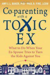 Books on PAS Parental Alienation Syndrome