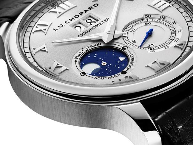 Chopard L.U.C Lunar Big Date   Luxurio.cz  #watches #luxury #luxusní #hodinky #luxurio