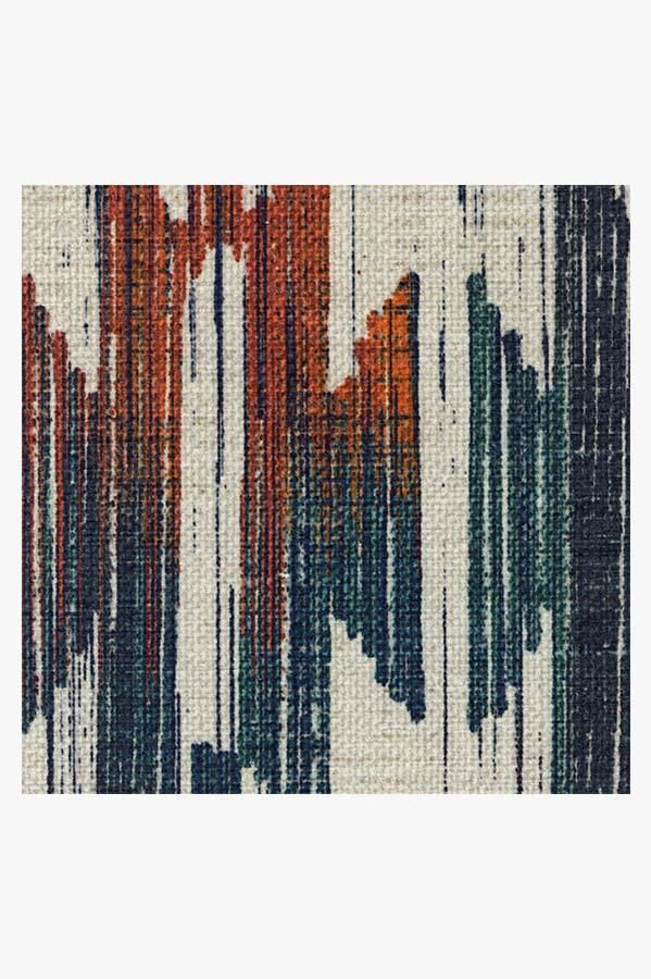 Hesperia Multicolor Rug In 2019 Design Washable Area Rugs