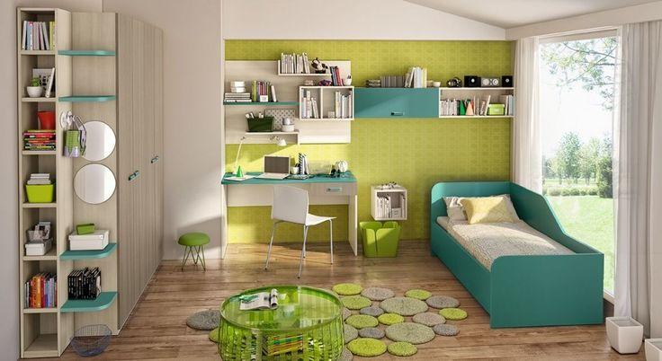Έπιπλα Σπιτιού - Παιδικό Δωμάτιο C105