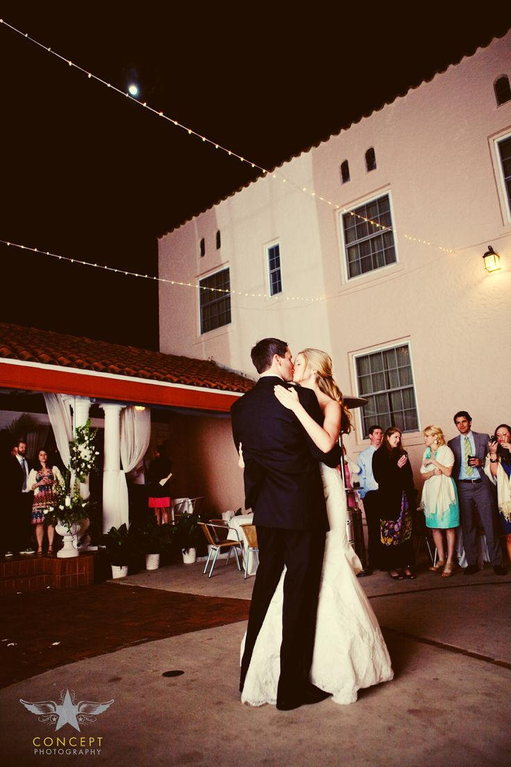 Melanie   Jonathan's Wedding at the Historic Casa Marina Hotel in Jacksonville, FL » Concept Photography