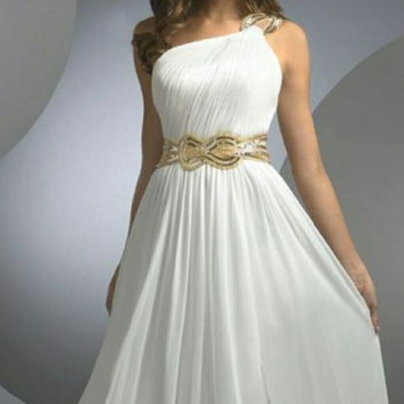 Ancient Greek Wedding Dresses Pictures Ideas Guide To: 1000+ Ideas About Goddess Prom Dress On Pinterest