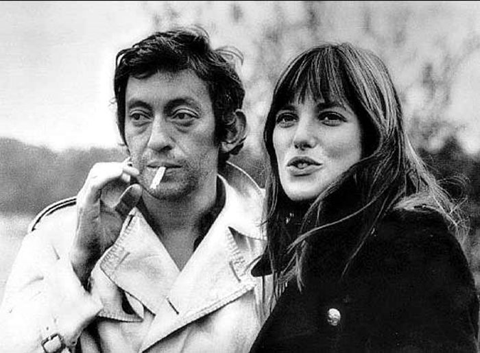44 best images about serge gainsbourg jane birkin on pinterest charlotte gainsbourg jane. Black Bedroom Furniture Sets. Home Design Ideas