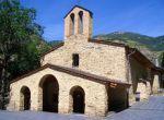Santuario de Meritxell en Canillo Andorra