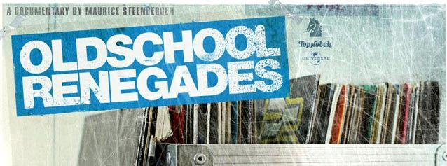 Old School Renegades is a very cool documentary by Maurice Steenbergen (NL 2013, 90 min.). The ultimate film about the rise of house and rav...