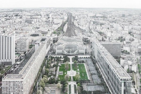 Cityscape and Architecture of Paris in Photos   Zsolt Hlinka - Arch2O.com