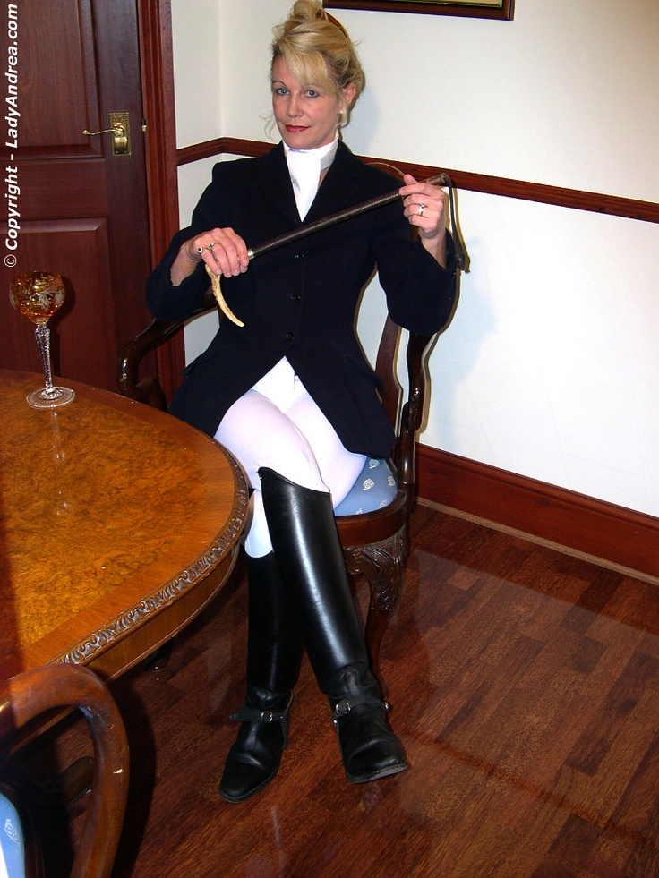Rubber boots anal fuck male slave 8