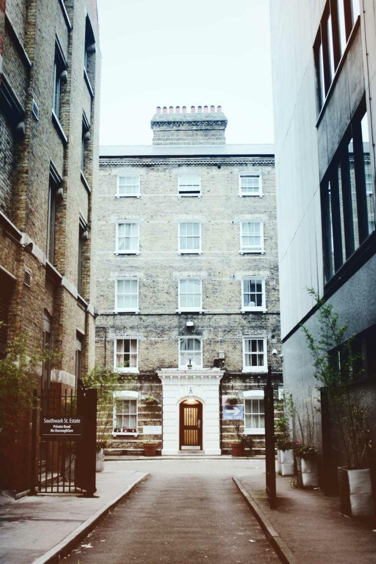 #door #London