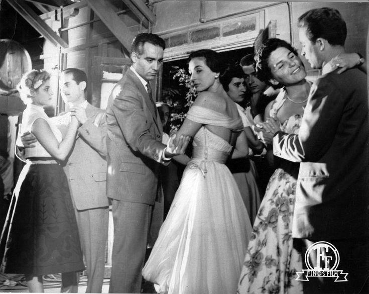 A matter of Dignity - Το τελευταίο ψέμα (1958)