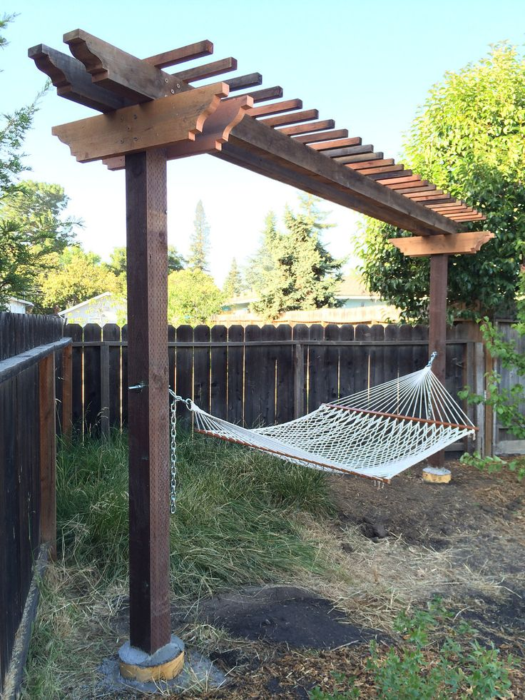 Backyard Deck Pictures