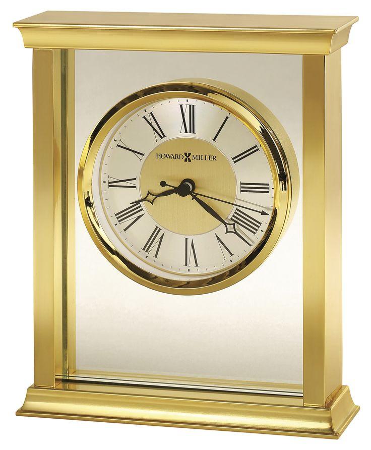 howard miller monticello clock tablehoward millerwall