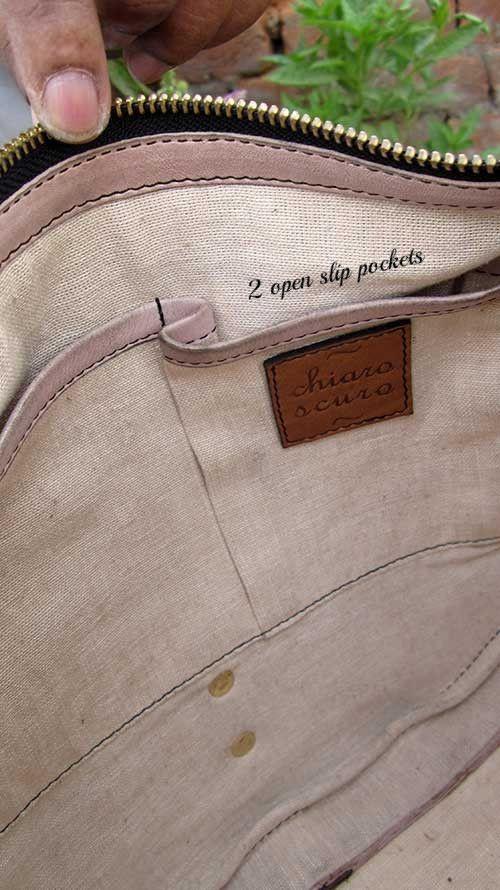 Blossom Caro, Chiaroscuro, India, Pure Leather, Handbag, Bag, Workshop Made, Leather, Bags, Handmade, Artisanal, Leather Work, Leather Workshop, Fashion, Women's Fashion, Women's Accessories, Accessories, Handcrafted, Made In India, Chiaroscuro Bags - 8