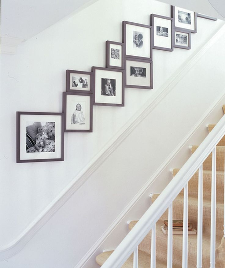 21 Staircase Decorating Ideas: Best 25+ Decorating Staircase Ideas On Pinterest
