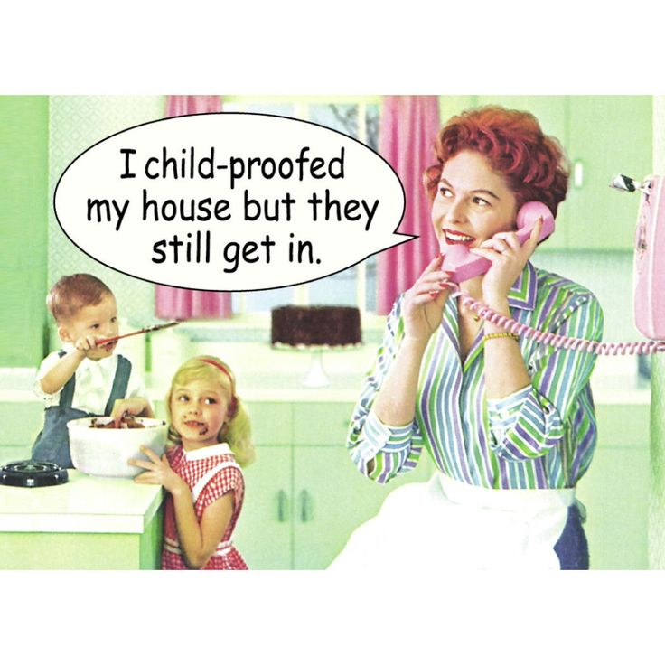 Happy Mother's Day!: Giggle, Funny Shit, Funny Magnets, Funny Stuff, Children, Childproofed, House, Child Proofed