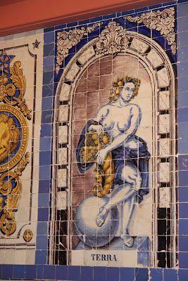 Cervejaria de Trindade Lisbon